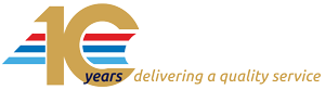 Deadline Couriers, Parcel Delivery and Courier Service Logo