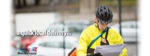 Deadline Couriers Parcel Delivery Dublin Ireland UK International