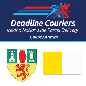 Deadline Couriers Ireland Nationwide Next Day Delivery