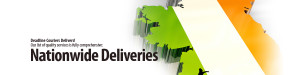 Deadline Couriers National Delivery